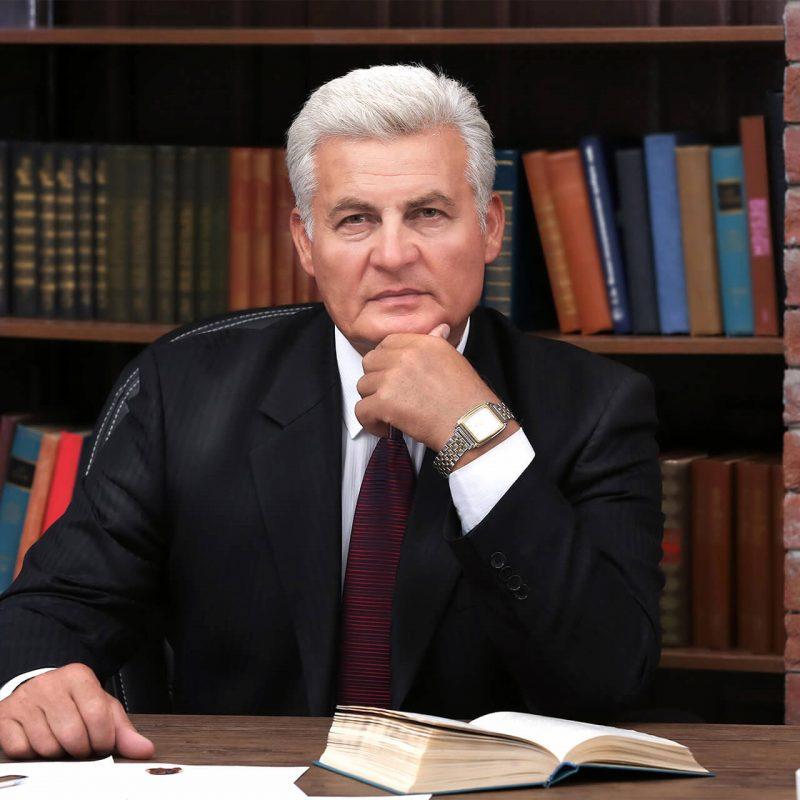 Tyler S. Jackson